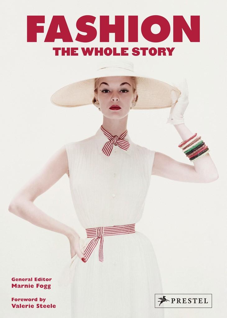 Fashion The Whole Story von