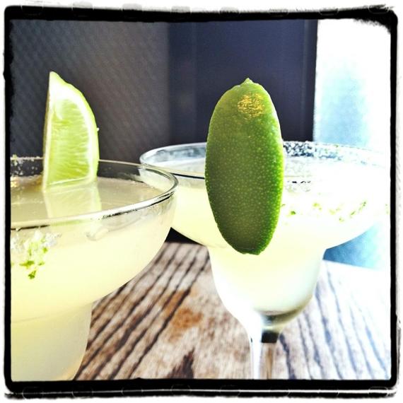 Margaritas at 777
