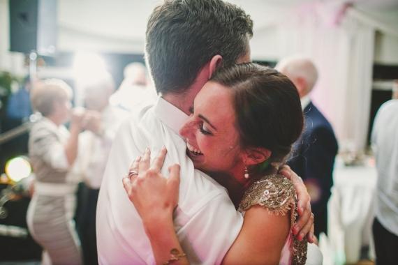 Wedding - Blathnaid O'Neill and Nick Simkins