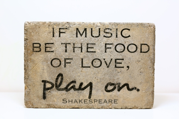 play it on quote