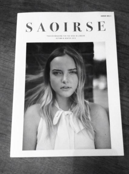 Saoirse Magazine