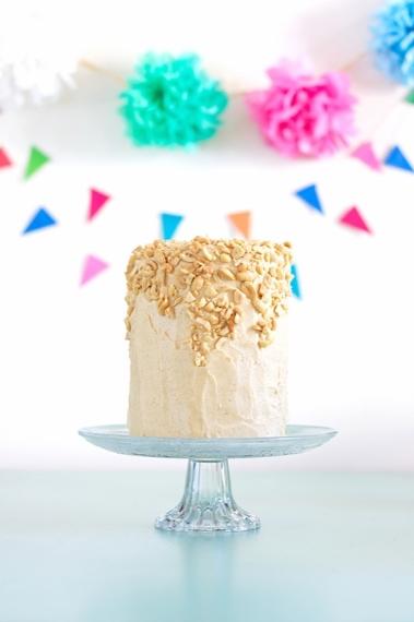 Birthday Cake 05