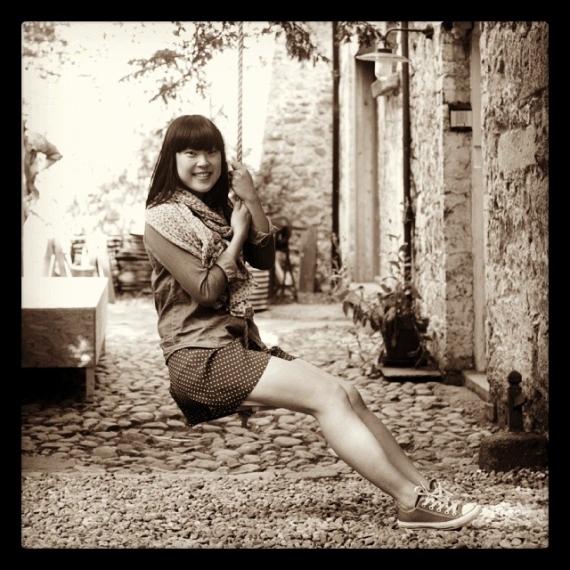 Zoe Carol Wong