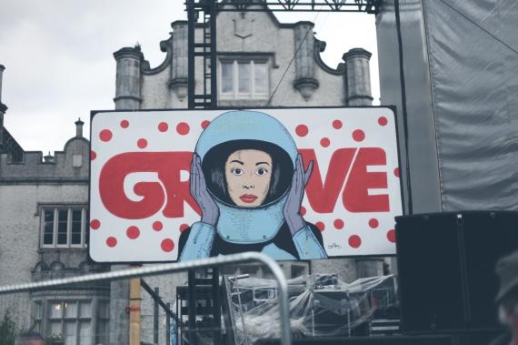 groove festival 2014