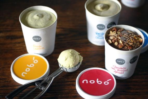 Nobó Ice Cream