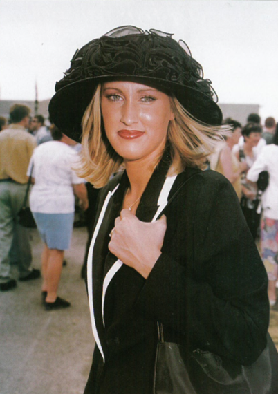 galway races 1999