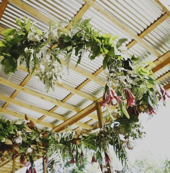 Apryl Ann Floral Chandelier - Photography, aprylann.com