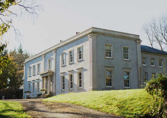 Clonwilliam House, Co Wicklow