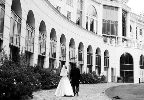 Powerscourt Wedding Showcase
