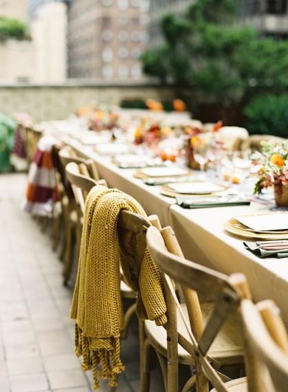 Wedding Table - Judy Pak Photography