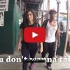 verbal harassment