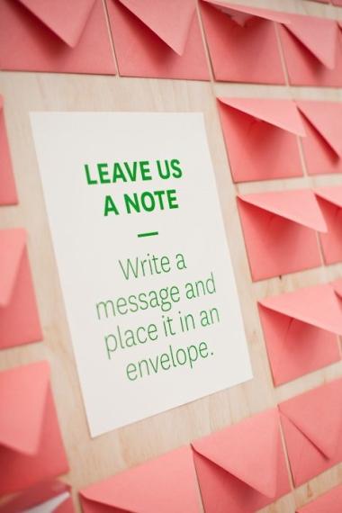 Leave Us a Note - blog.megruth.com