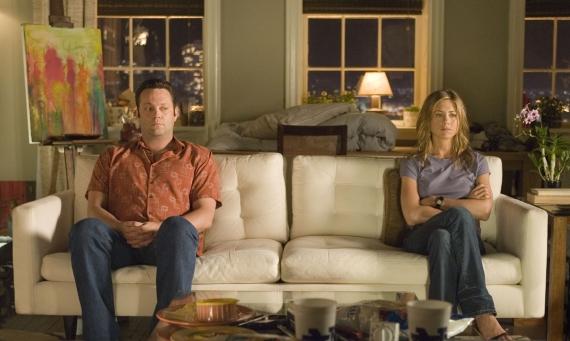 Scene of the Break-Up