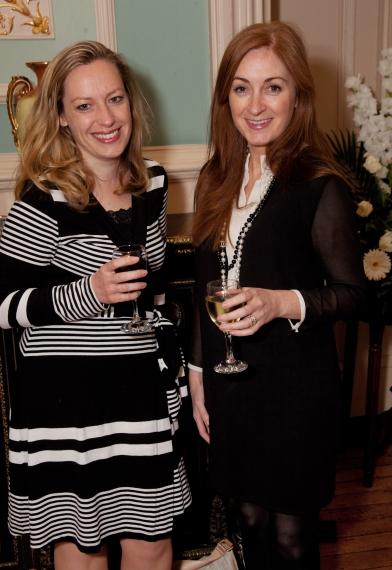Fionnuala Healy and Leonora OBrien - Pharmapod