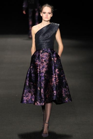 Dress - Monique Lhuillier