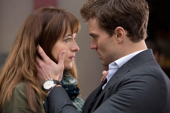 fifty shades sequels