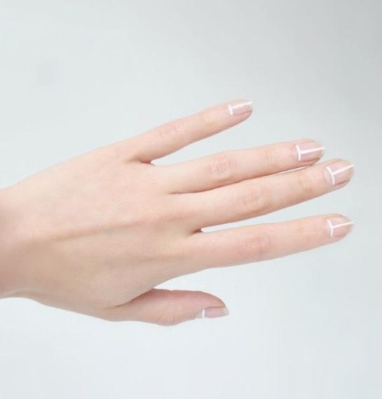 Hard as Bridal Nails