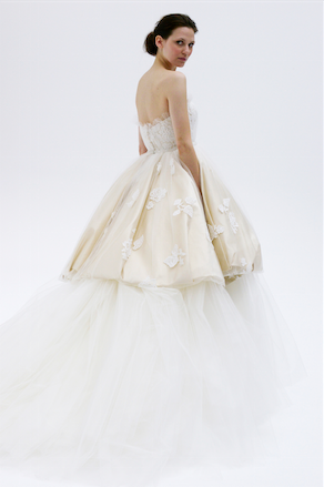 10 Bridal Trends For 2016