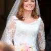 Geri Halliwell Gets Married