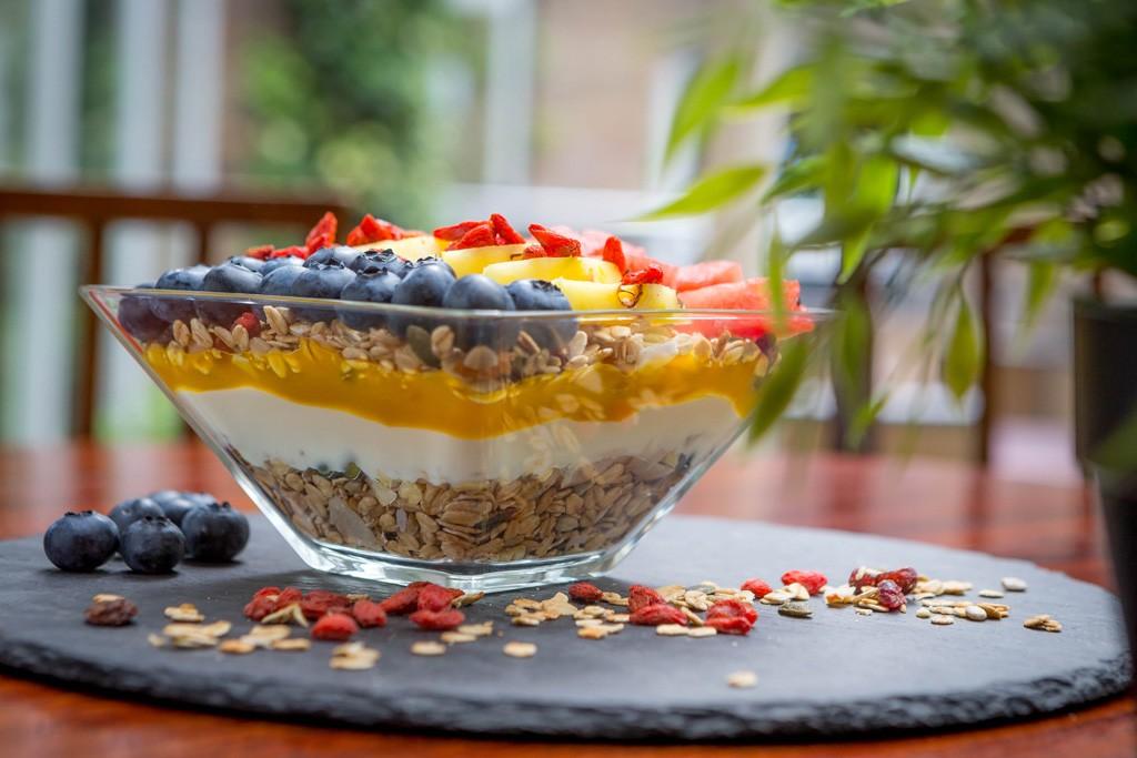 Fresh Fruit Bowl-36