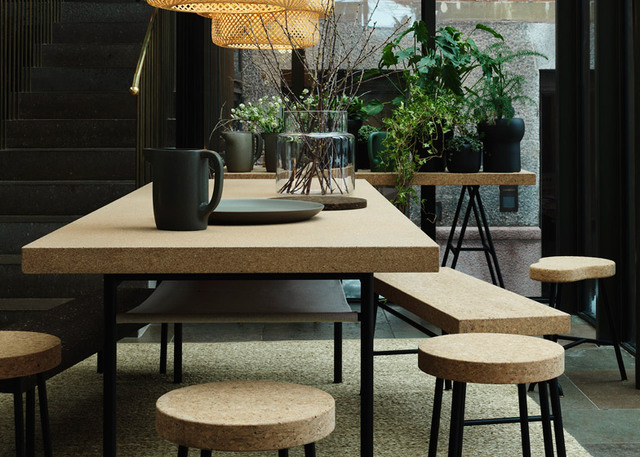 Ilse Crawford's Sinnerlig collection for Ikea