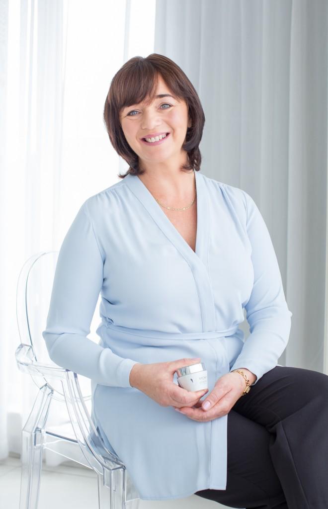 Tina McHale