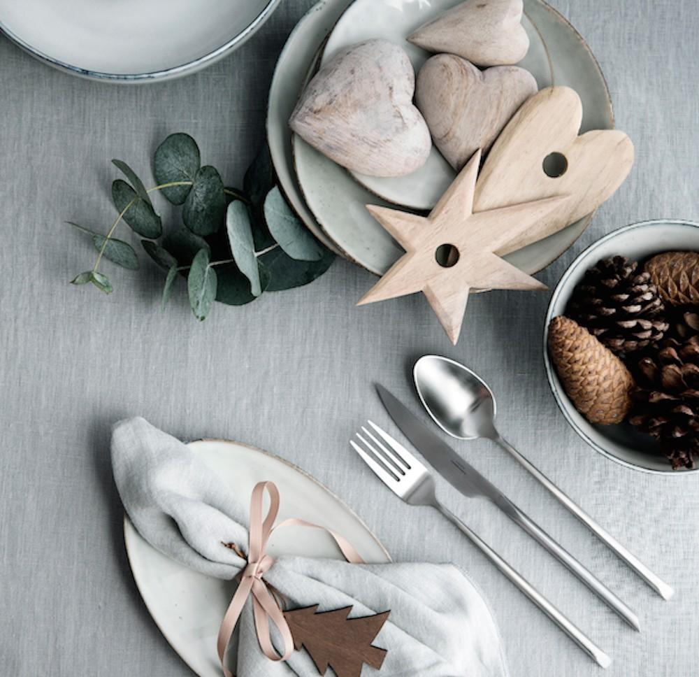 Christmas Décor Trends: Festive Frost