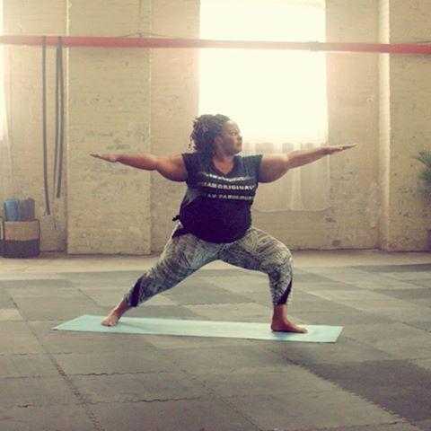 yoga penningtons