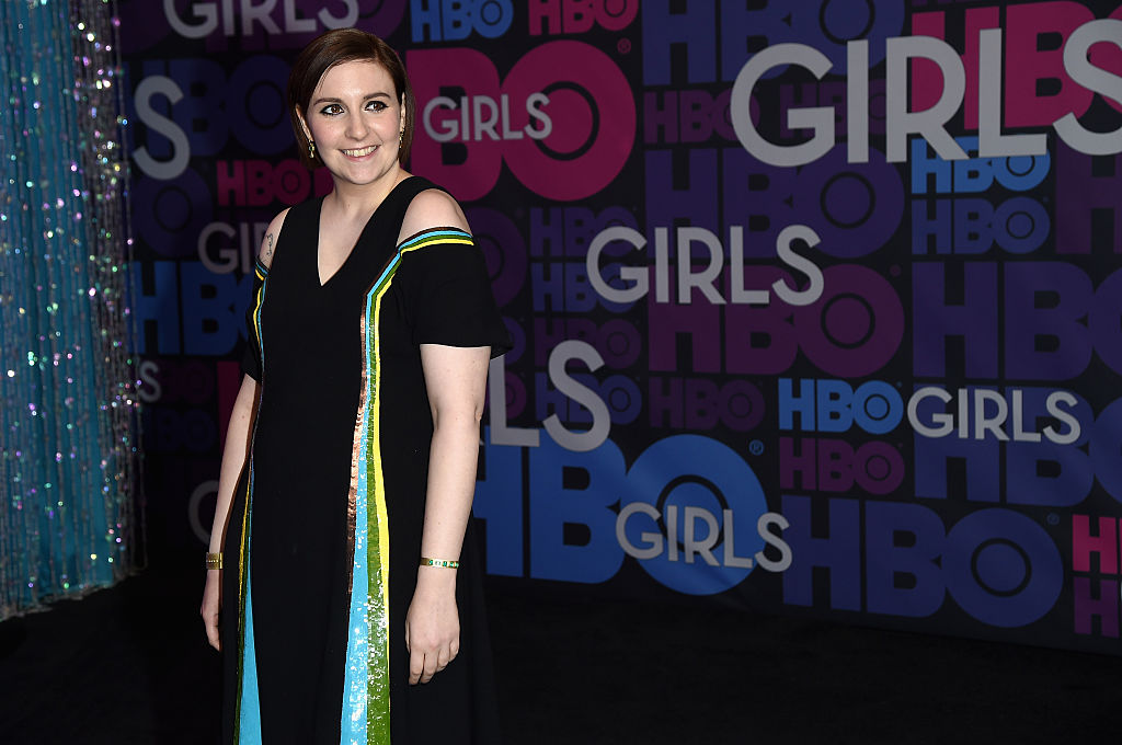 """Girls"" Season Four Premiere - Arrivals"