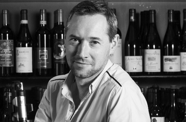 Ian Brosnan Ely Sommelier