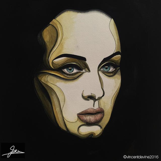 Vincent Devine: Adele