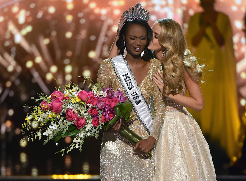 Psychological and health issues influenced by Beauty Pageants?