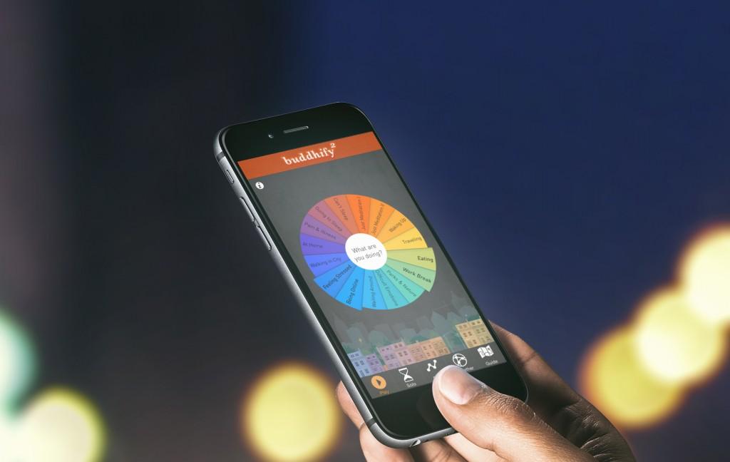 1.-buddhify-on-iPhone6-daytime 2